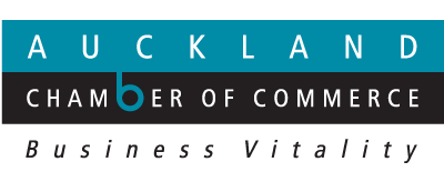 Auckland Regional Chamber of Commerce logo